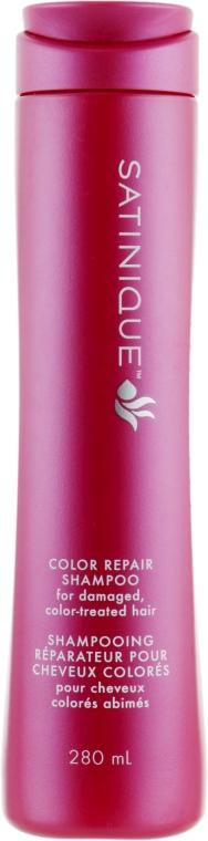 Шампунь для восстановления цвета волос - Amway Satinique Color Repair Shampoo