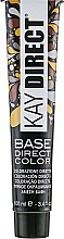 РАСПРОДАЖА Полуперманентная краска прямого окрашивания - KayPro Kay Direct * — фото N2