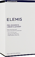 "Духи, Парфюмерия, косметика Крем для умывания ""Anti-age"" - Elemis Pro-Radiance Cream Cleanser"
