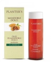 "Духи, Парфюмерия, косметика Масло ""Сладкий миндаль. Классик"" - Planter's Sweet Almond Oil Classic"