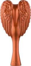Духи, Парфюмерия, косметика Расческа для волос, оранжевая - Tangle Angel Brush OMG! Orange