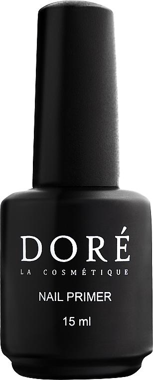 Праймер для ногтей - Dore La Cosmetique Primer