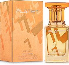 Духи, Парфюмерия, косметика Planet Orange №7 - Парфюмированная вода