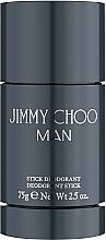 Духи, Парфюмерия, косметика Jimmy Choo Man - Дезодорант