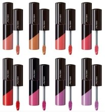 Блиск для губ - Shiseido Lacquer Gloss — фото N2
