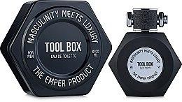 Духи, Парфюмерия, косметика Emper Tool Box - Туалетная вода