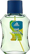 Парфумерія, косметика Adidas Get Ready for Him - Туалетна вода