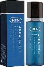 Духи, Парфюмерия, косметика Тоник для лица - Missha For Men Aqua Breath Toner