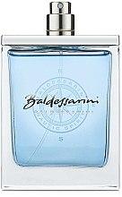 Духи, Парфюмерия, косметика Baldessarini Nautic Spirit - Туалетная вода (тестер без крышечки)
