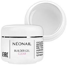 Духи, Парфюмерия, косметика Моделирующий гель, 5 мл - NeoNail Professional Basic Builder Gel