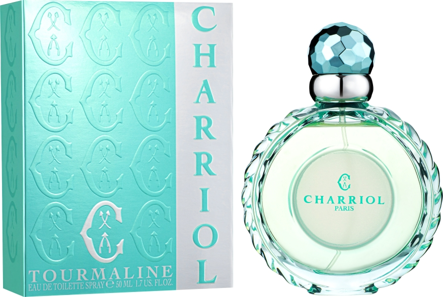 Charriol Tourmaline - Туалетная вода
