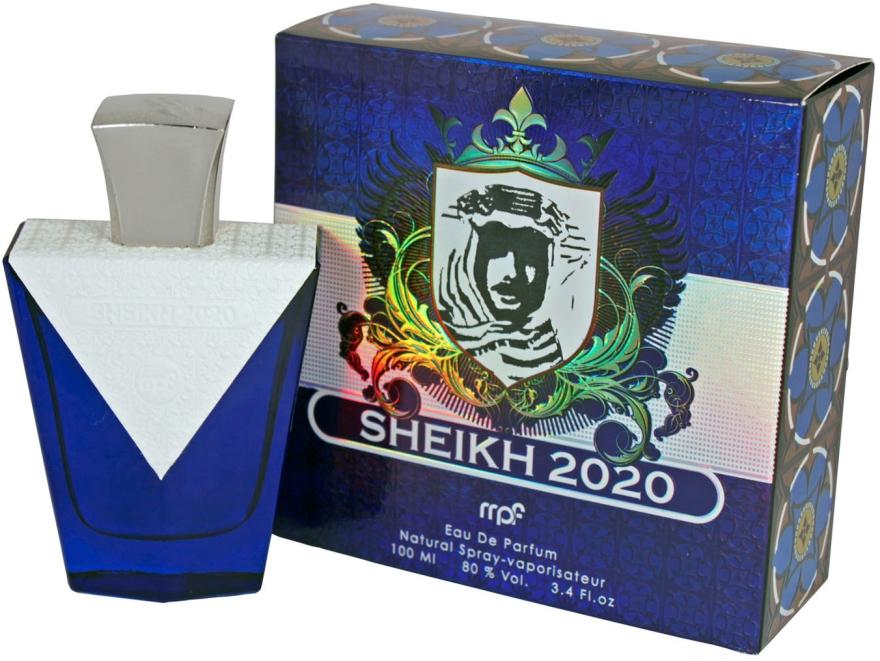 My Perfumes Sheikh 2020 - Парфюмированная вода — фото N1