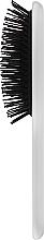 Щітка - Acca Kappa Pneumatic (біла, лакована, масажна) Варіант 1 — фото N2