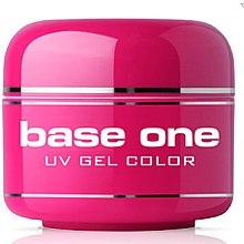 Духи, Парфюмерия, косметика Гель для ногтей - Silcare Base One Color Pastel