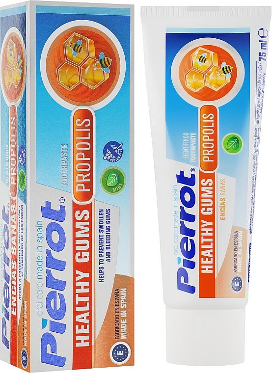 "Зубная паста ""Прополис"" - Pierrot Propolis Toothpaste"