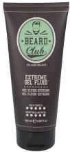 Духи, Парфюмерия, косметика Гель для волос экстра сильной фиксации - Beard Club Extreme Gel Fluide