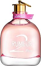 Духи, Парфюмерия, косметика Lanvin Rumeur 2 Rose - Парфюмированная вода
