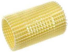 Духи, Парфюмерия, косметика Бигуди пластиковые мягкие 45 мм, жёлтые - Olivia Garden