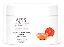 Духи, Парфюмерия, косметика Соль для рук - APIS Professional Grapefruit terApis Salt for Hands