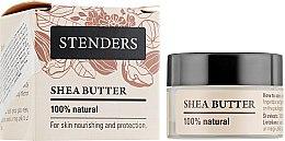 Массажное масло ши - Stenders Shea Butter — фото N1