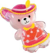 "Духи, Парфюмерия, косметика Блеск для губ ""Мишка"" - FFleur Bear Cub Lip Gloss"
