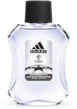 Парфумерія, косметика Adidas UEFA Champions League Arena Edition - Лосьйон після гоління