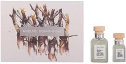 Парфумерія, косметика Adolfo Dominguez Agua Fresca - Набір (edt/120ml + edt/30ml)