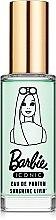 Духи, Парфюмерия, косметика Bi-Es Barbie Iconic Sunshine Livin' - Парфюмированная вода