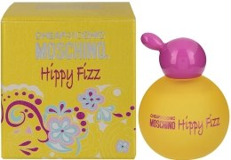 Духи, Парфюмерия, косметика Moschino Cheap & Chic Hippy Fizz - Туалетная вода (мини)