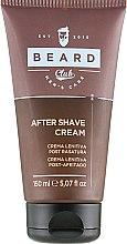 Духи, Парфюмерия, косметика Успокаивающий крем после бритья - Beard Club Cream