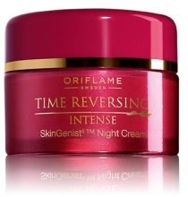 """Духи, Парфюмерия, косметика Регенерирующий ночной крем """"Власть над временем Интенс"""" - Oriflame Time Reversing Intense Cream"""