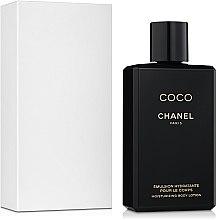 Chanel Coco - Лосьон для тела (тестер) — фото N2