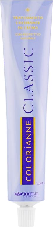 Краска для волос - Brelil Colorianne Cream Coloring Treatment