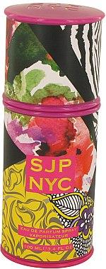 Sarah Jessica Parker SJP NYC - Парфюмированная вода (тестер с крышечкой)