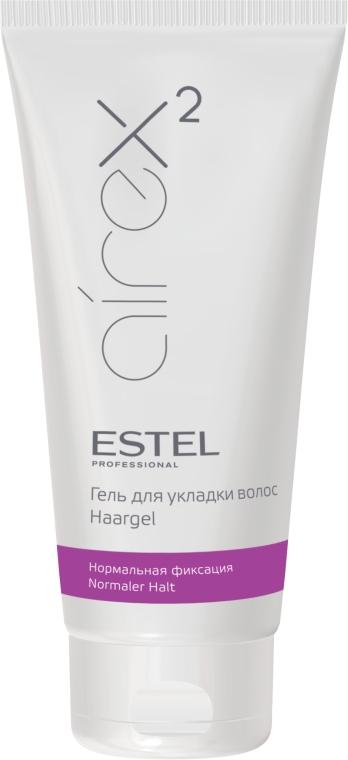 Гель для укладки волос нормальной фиксации - Estel Professional Airex