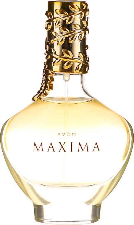 Avon Maxima - Парфюмированная вода
