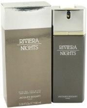 Духи, Парфюмерия, косметика Bogart Riviera Nights - Туалетная вода