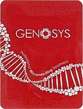 Духи, Парфюмерия, косметика Интенсивный крем для проблемной кожи - Genosys Intensive Problem Control Cream (пробник)