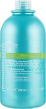 Духи, Парфюмерия, косметика Питательный шампунь для ухода за окрашенными и поврежденными волосами - Dikson Wash Nourishing
