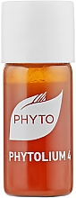 Концентрат проти випадіння волосся - Phyto 4 Phytocyane — фото N4