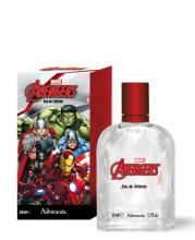 Духи, Парфюмерия, косметика Admiranda Marvel Avengers - Туалетная вода (тестер без крышечки)