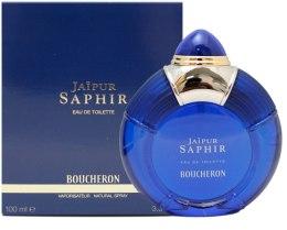 Духи, Парфюмерия, косметика Boucheron Saphir - Туалетная вода (тестер с крышечкой)