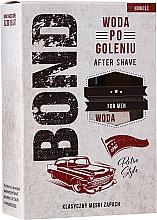 Духи, Парфюмерия, косметика Лосьон после бритья - Bond Retro Style After Shave Lotion