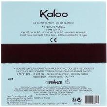Kaloo Les Amis - Набор (eds/100ml+toy/1pcs) — фото N5