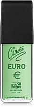 Духи, Парфюмерия, косметика Chaser Euro - Туалетная вода