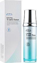 Духи, Парфюмерия, косметика Тоник для жирной и пробемной кожи - Sferangs Clearing Т-care Toner