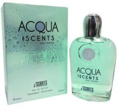 Духи, Парфюмерия, косметика I Scents Acqua - Парфюмированная вода