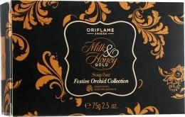 """Духи, Парфюмерия, косметика Мыло для рук """"Молоко и мед"""" - Oriflame Milk & Honey Gold"""