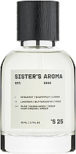 Духи, Парфюмерия, косметика Sister's Aroma 25 - Парфюмированная вода