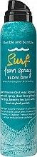 Духи, Парфюмерия, косметика Спрей-мусс для волос с морской солью - Bumble and Bumble Surf Foam Spray Blow Dry